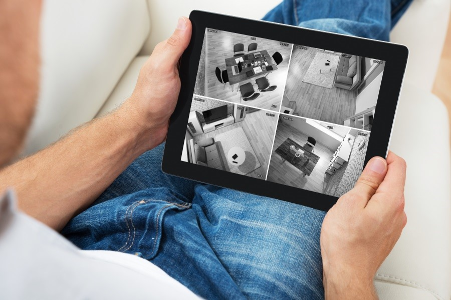 3 Reasons You Might Need a Smarter Home Surveillance System