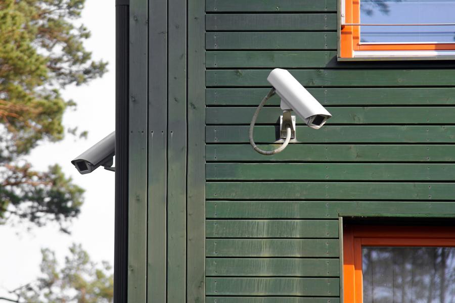 4 Benefits of a Home Surveillance System