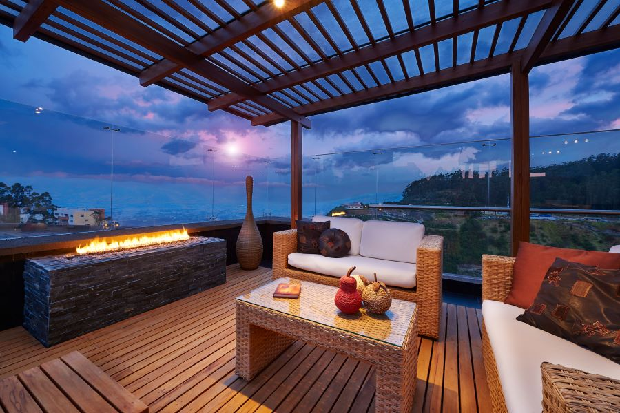 Is an Outdoor Music System or Outdoor Home Theater Right for You?