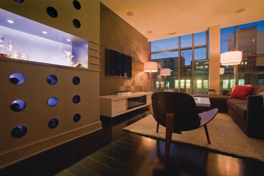 5 Smart Home Lighting Scenes You Need for Easier Living