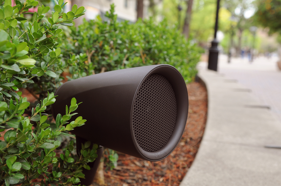 Take Your Outdoor Entertainment to the Next Level