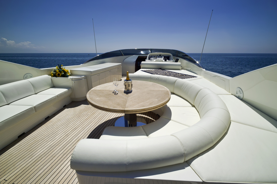 Upgrade Your Boat Audio System for Summer