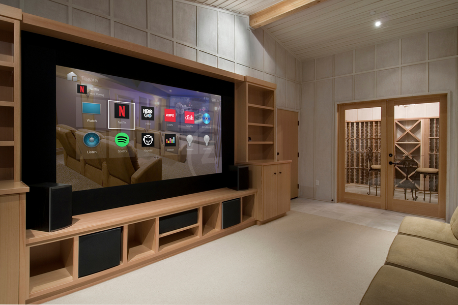 3 Mistakes to Avoid When Designing Your Home Theater