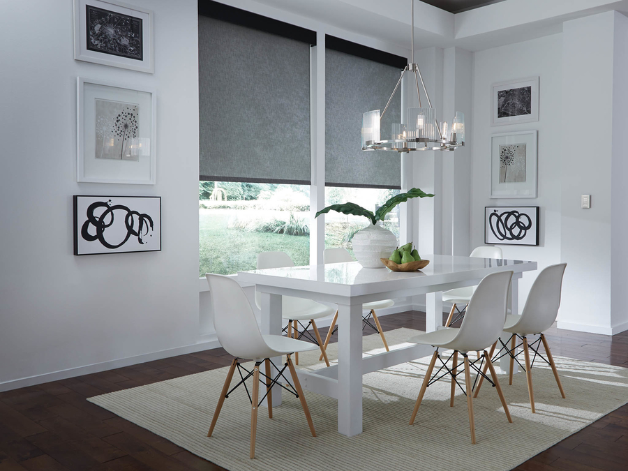 How Customizable Are Motorized Window Treatments?