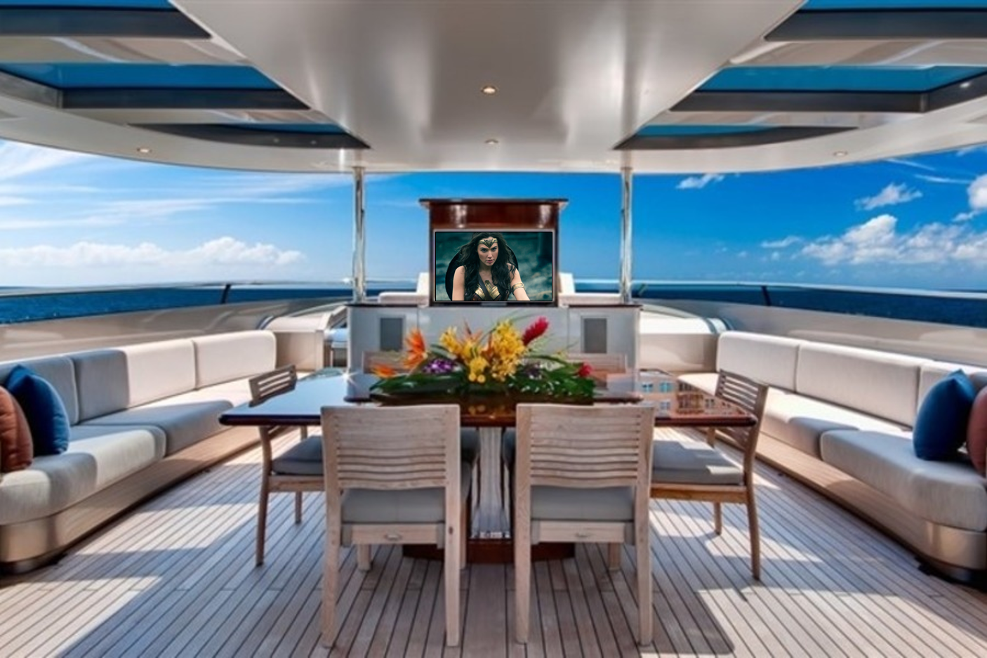 Enjoy the High Life with a Premium Yacht Sound System
