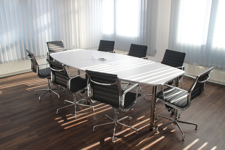 Is It Time to Upgrade Your Conference Room AV?