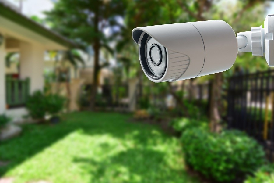 Q&A: Learn the Basics of Home Surveillance