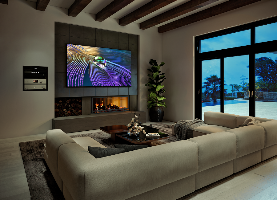 Revolutionize Your Media Room with a New Sony Bravia XR TV