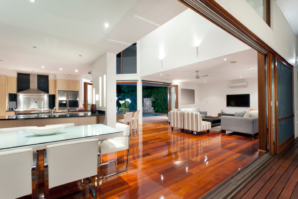 Upgrade Your Living Experience with a Home Automation System
