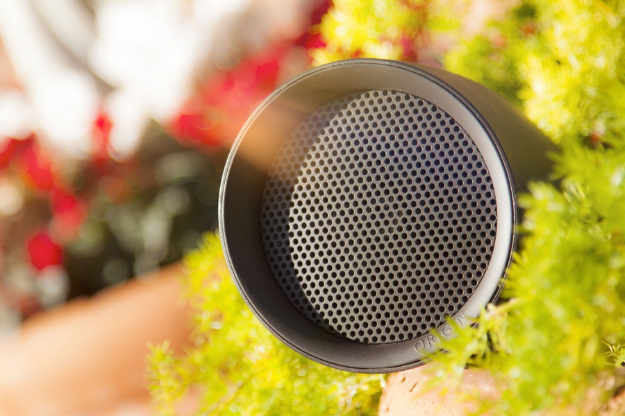 What Makes an Outdoor Music System Perfect?